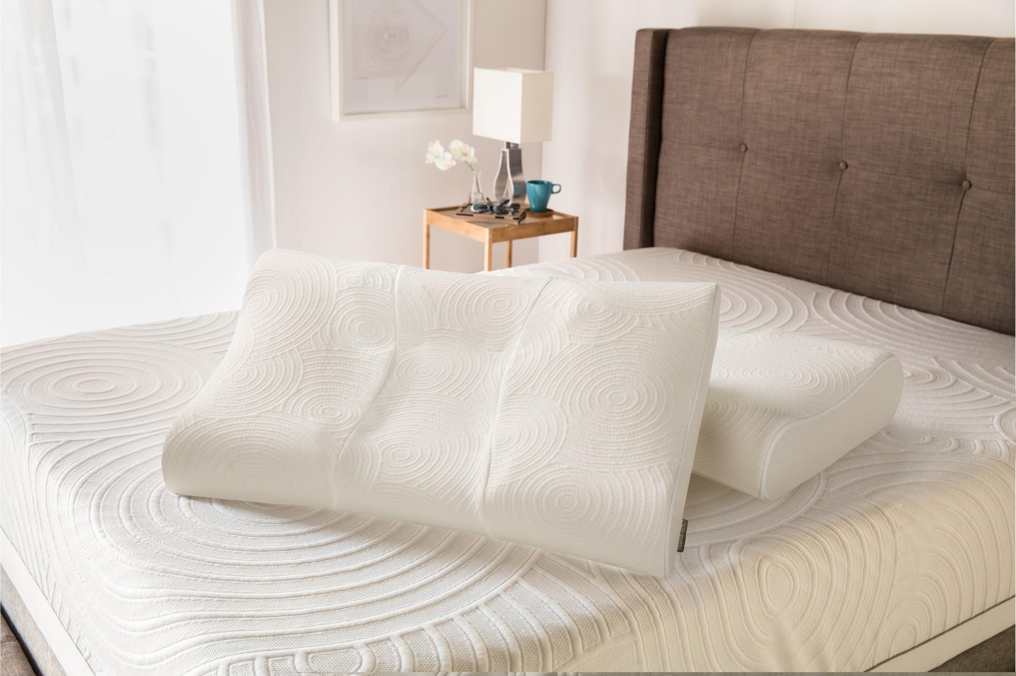 TEMPUR-Protect Pillow Protector